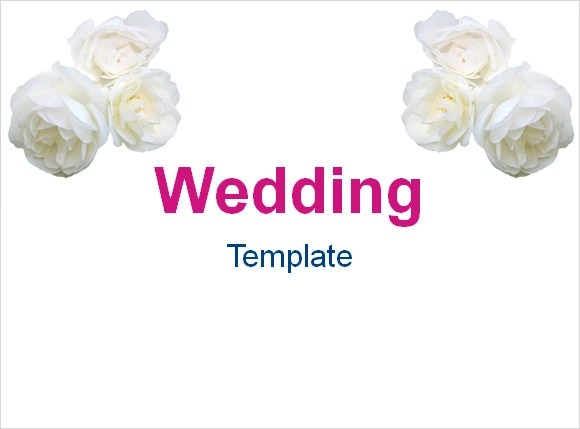 7+ Wedding PowerPoint Templates - Premium and Free Download