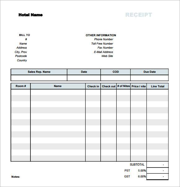 free receipt download - Romeolandinez - cash sales receipt