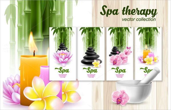 15+ Spa Brochures Sample Templates - spa brochure template