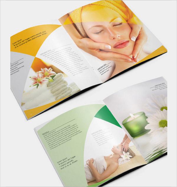 15+ Spa Brochures Sample Templates - spa brochure