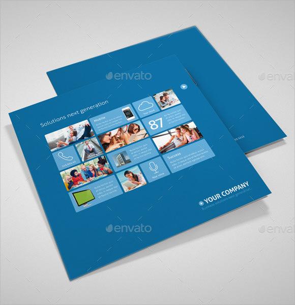 7+ Sales Brochures Sample Templates