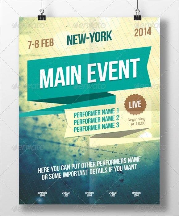 9+ Event Invitations Sample Templates