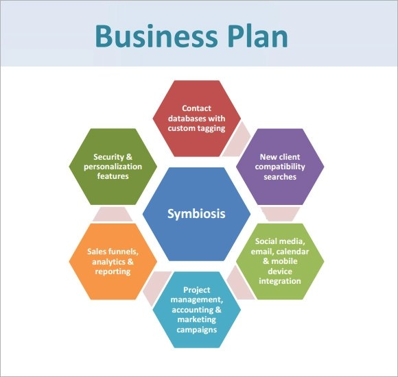 16+ Sample Small Business Plans Sample Templates