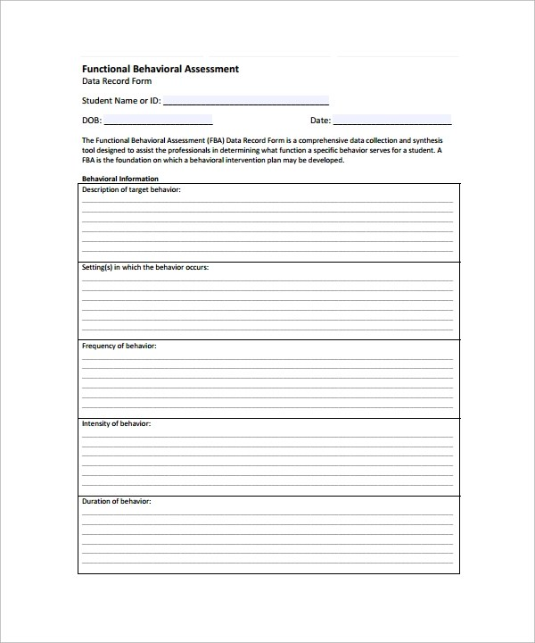 Career Assessment Template  NodeCvresumePaasproviderCom