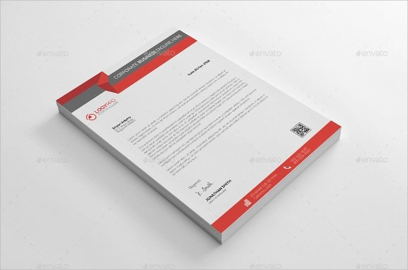 10+ Sample Personal Letterhead Templates to Download Sample Templates - free personal letterhead templates word