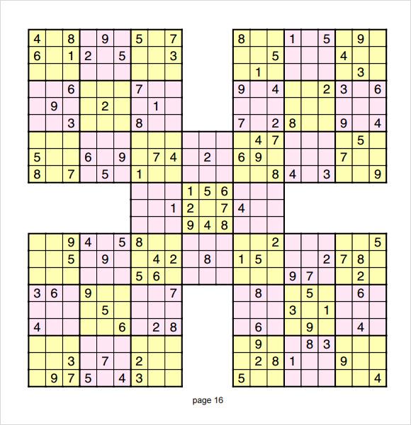 blank crossword template - Wwwrule-of-law