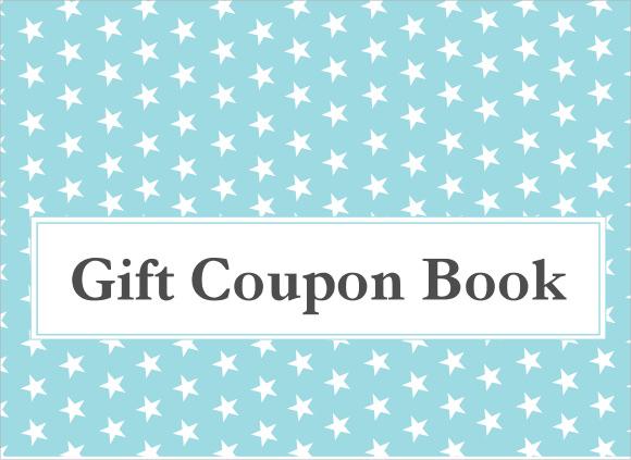 7+ Useful Coupon Books Sample Templates - free coupon book template