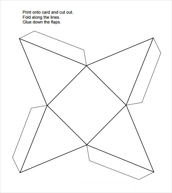 pyramid template word - Tikirreitschule-pegasus