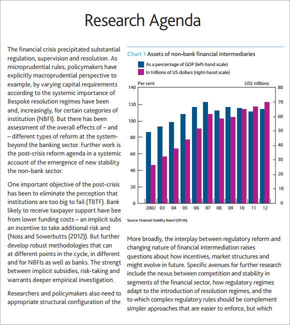 Research Agenda Sample | kicksneakers.co
