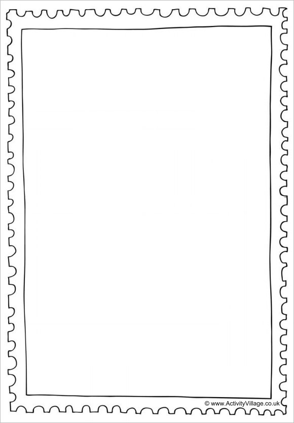10+ Stamp Samples Sample Templates
