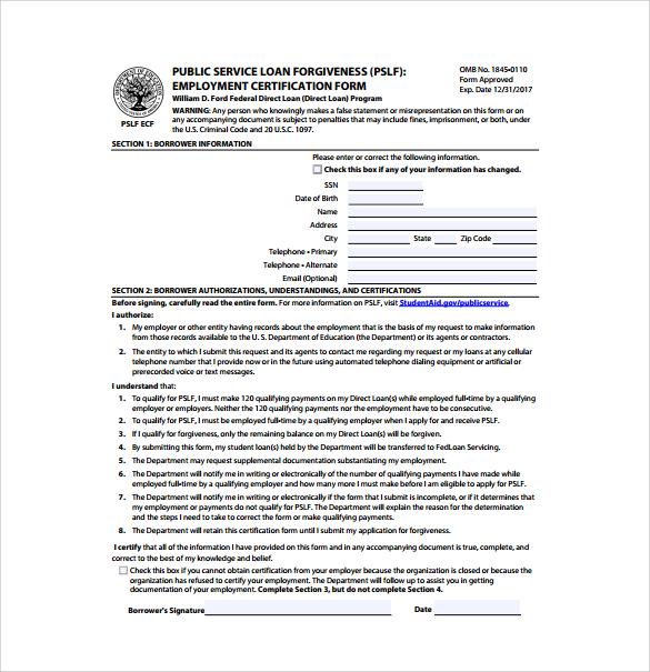 free employment application template pdf