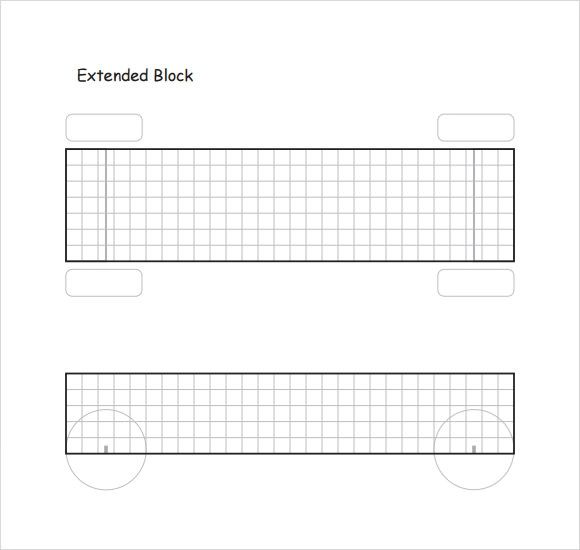 pinewood derby templates free