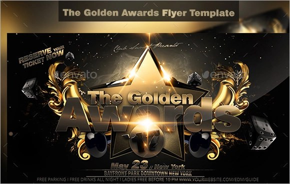 9+ Award Templates Sample Templates - award templates