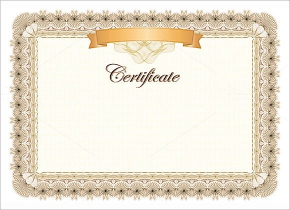 9+ Award Templates Sample Templates - Blank Award Templates