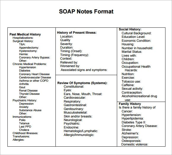 soap note examples physical therapy xv-gimnazija
