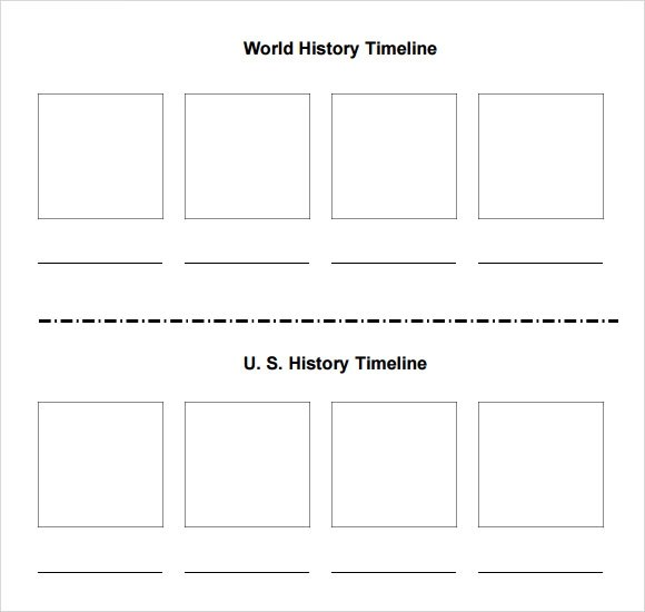 Sample Timeline For Students  NodeCvresumePaasproviderCom