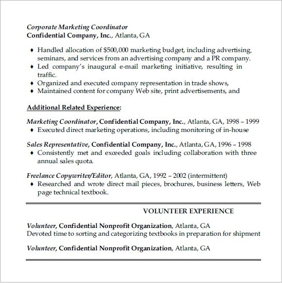 Resume Writing Services by Certified Resume Writers technical