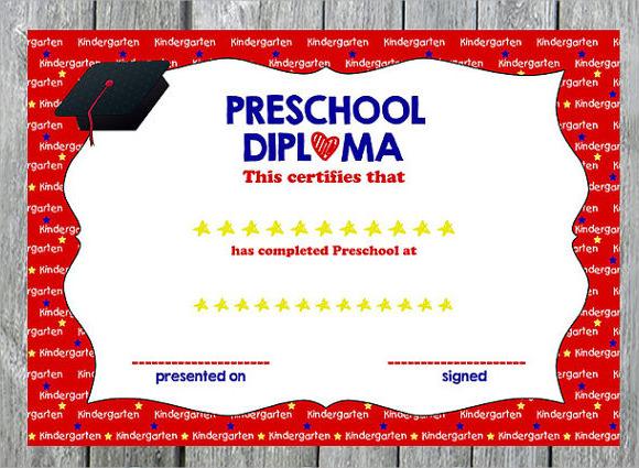 10 Graduation Certificate Templates \u2013 Samples, Examples  Format