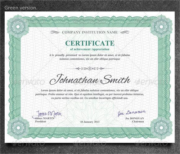 sample graduation certificate - Goalgoodwinmetals - graduation certificate
