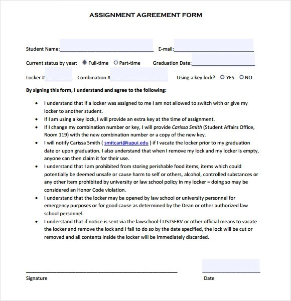 Sample Training Agreement Employees – Training Agreement Template