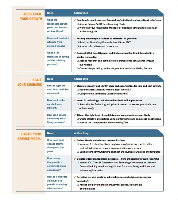 Growth Plan Template Business Growth Plan Template Business - compensation plan template