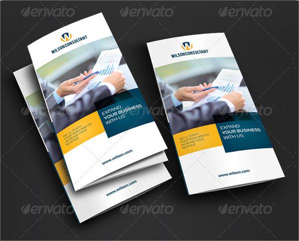 21+ Business Brochures Sample Templates - tri fold business brochure