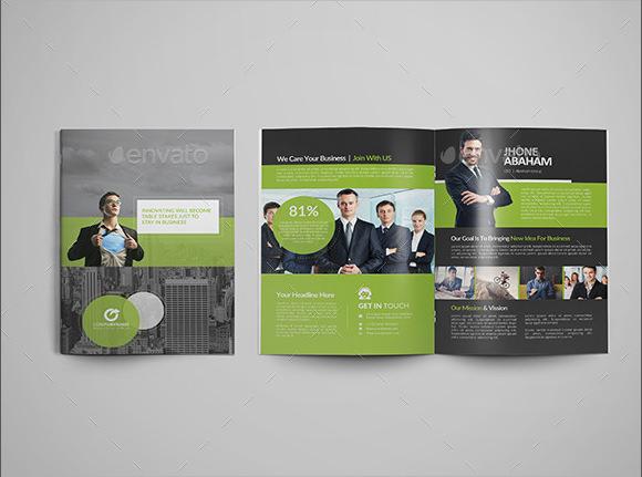 11+ Bi Fold Brochures Sample Templates - sample bi fold brochure