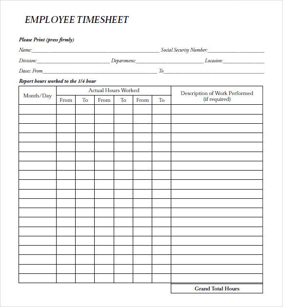 payroll timesheets - Towerssconstruction