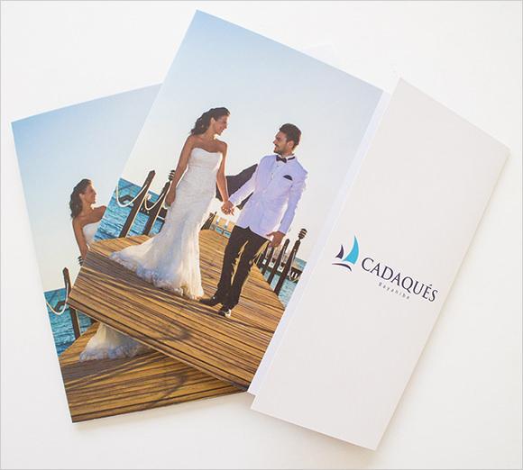 11+ Wedding Brochures - PSD, In Design