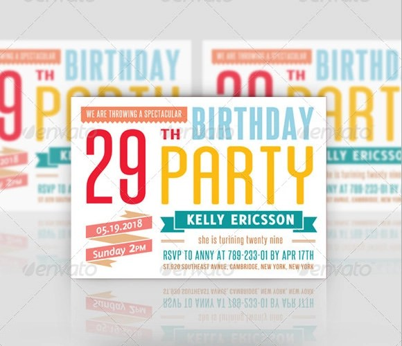 7+ Sample Happy Birthday Emails Sample Templates