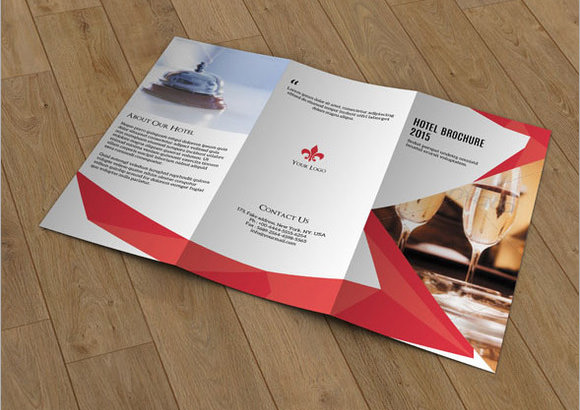 13+ Hotel Brochures Sample Templates