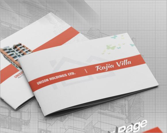 6+ Real Estate Brochures - PSD, Vector EPS