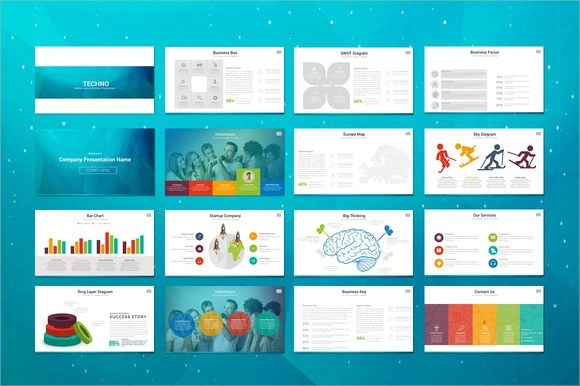 5 SmartArt Powerpoint Templates For Download Sample Templates - smartart powerpoint template