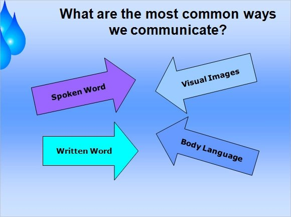 Communication Skills PPT - 10+ Download Documents in PPT
