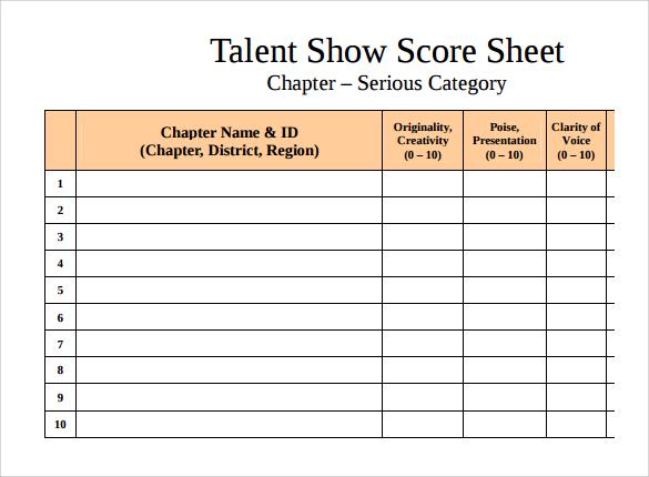 9 Free Sample Tennis Score Sheet Templates \ Samples - sample tennis score sheet template