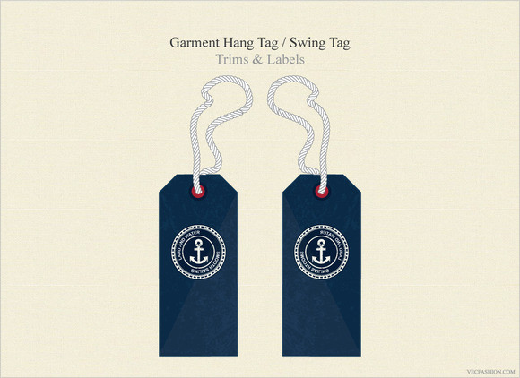 10 Hang Tag Templates for Free Download Sample Templates