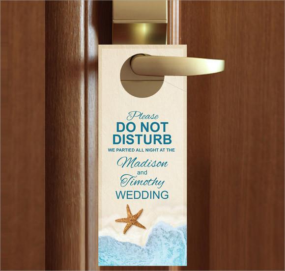 Healthcare Door Hanger Template Html – Healthcare Door Hanger