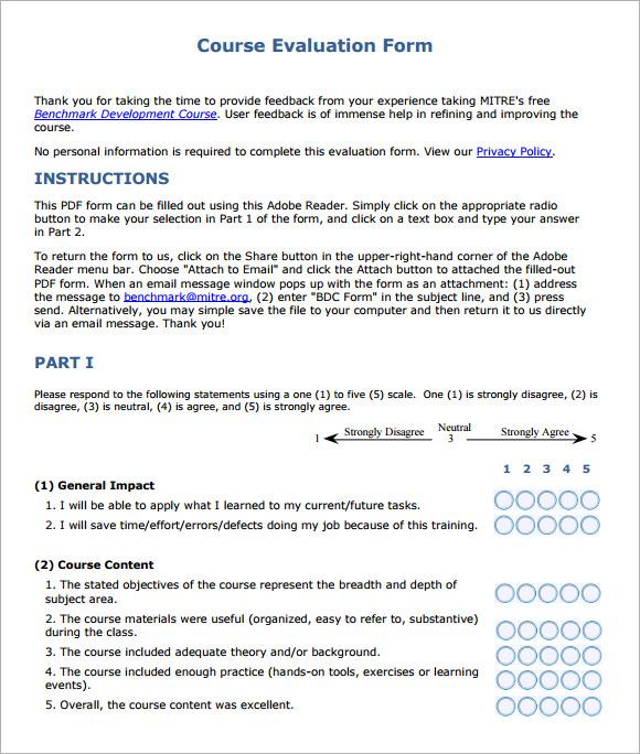 on the job training evaluation form – On the Job Training Evaluation Form