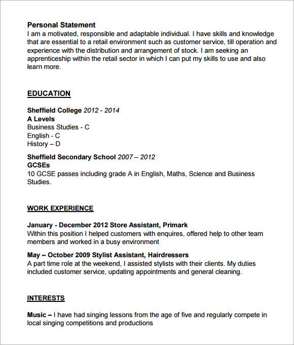 Hairdresser Resume Examples Nanny Resume, Example, Sample - hairdresser resume examples