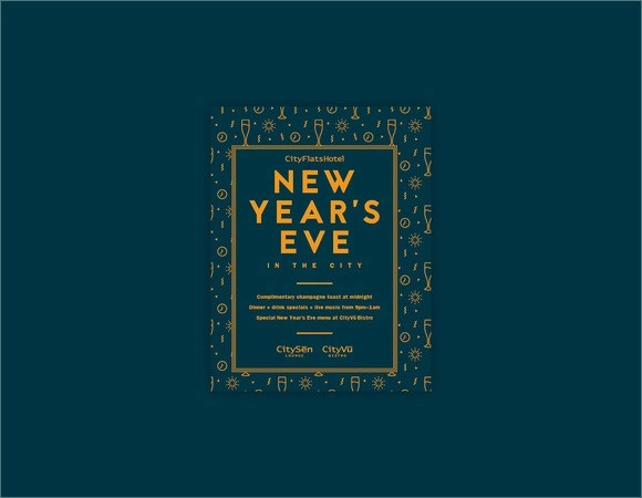 Sample New Year Poster Templates -30+ Documents in PDF , PSD , Vector - new year poster template