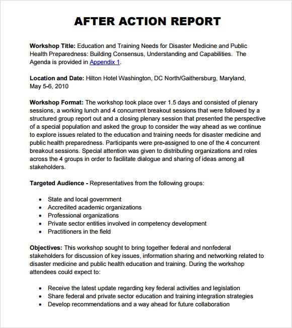 After Action Report Template sadamatsu-hp - after action report template