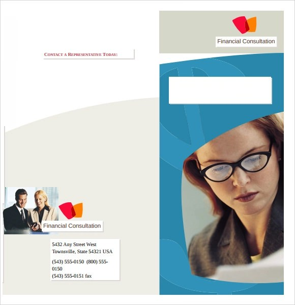 7+ Sample Microsoft Brochures Sample Templates