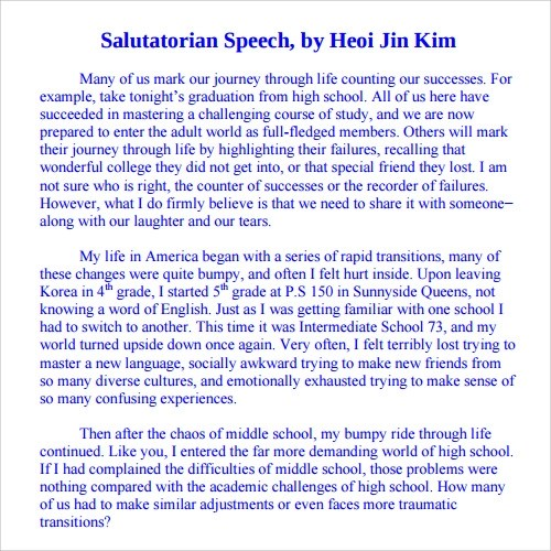 Speech Examples - 23+ Download Free Documents in PDF , Word - figure of speech example template