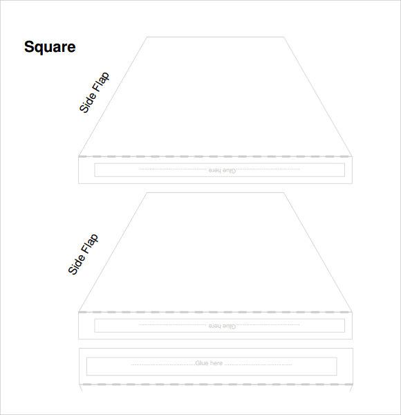 small envelope template - Thevillas
