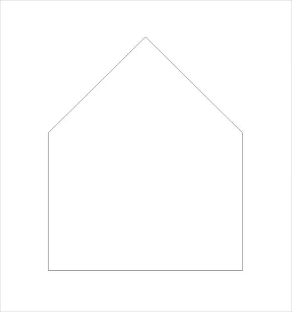 9 Envelope Liner Templates Download for Free Sample Templates - sample a2 envelope template
