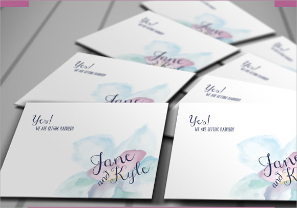 Sample 4x6 Envelope Template - 9+ Documents in PDF , Word , PSD , Vector