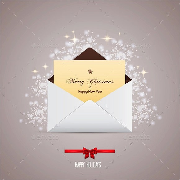 13+ Gift Card Envelopes Sample Templates