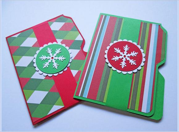 13+ Gift Card Envelopes - PSD, Vector EPS