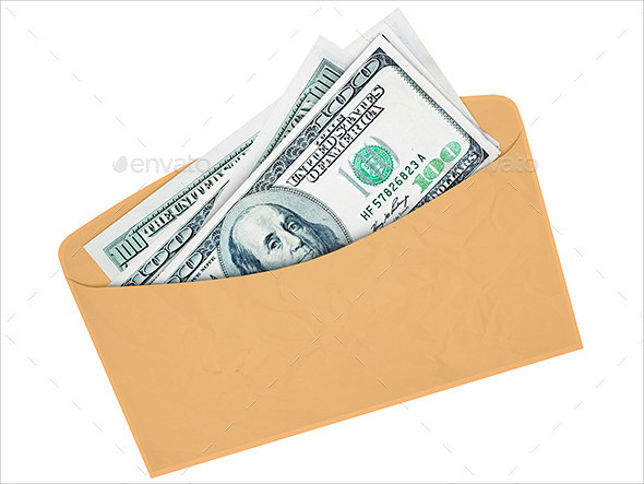 Sample Money Envelope Template - 11+ Documents in PDF , PSD