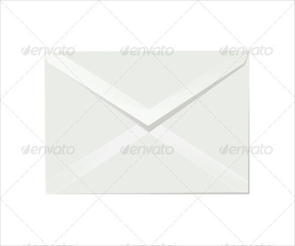 17 Letter Envelope Templates to Download Sample Templates